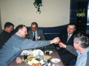 Spotkania grupy inicjatywnej