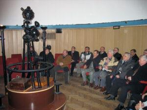 Zwiedzanie Akademii Morskiej i spotkanie opłatkoweZwiedzanie Akademii Morskiej i spotkanie opłatkowe