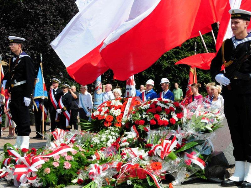Obchody Święta Niepodległości – 11.11.2009r.