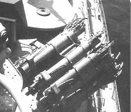 271 Niszczyciel rakietowy pr. 61MP
