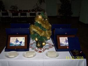 Spotkanie opłatkowe - 11.12.2010r.