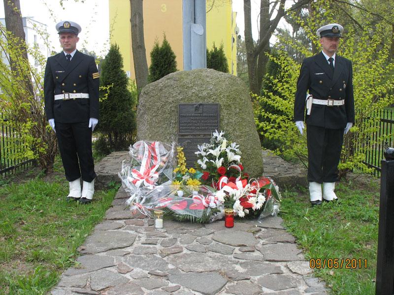 Obchody Święta lotników – 09.05.2011r.