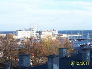 Zwiedzanie Muzeum Miasta Gdyni i spotkanie opłatkowe