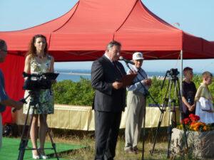 Wyjazdowe posiedzenie Związku Piłsudczyków RP - 09.07.2011r