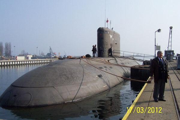Walne Zgromadzenie Bractwa – 3 Flotylla Okrętów – 17.03.2012r.