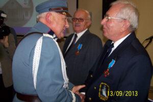 XXV lecie Związku Piłsudczyków Rzeczypospolitej Polskiej