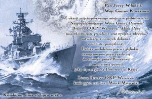 Najlepszy wójt pomorza 2013