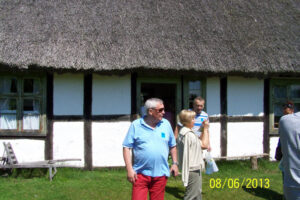 IX Kotwicowisko w Zwartowie