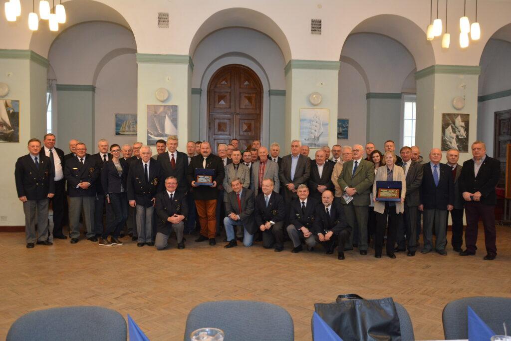 Zgromadzenie sprawozdawcze – spotkanie wielkanocne w GKM 21.03.2015r.