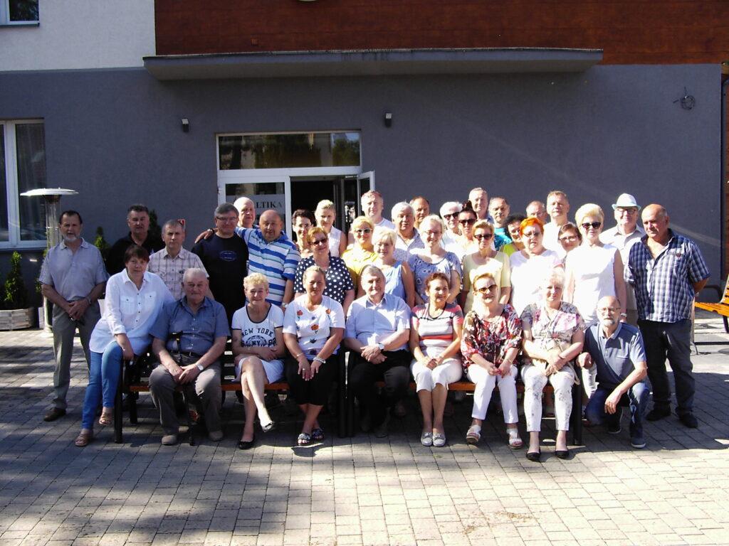 XV Kotwicowisko w Stegnie  07-09.06.2019r.